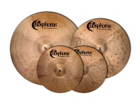 "Bosphorus Syncopation Series 15"" HiHat"